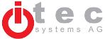 Logo von itec systems AG